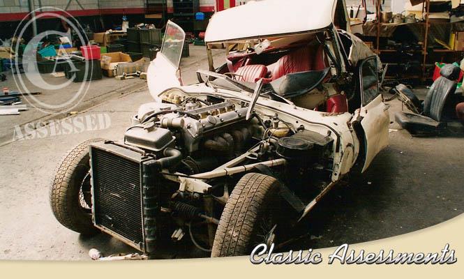 Classic Car Inspections Sydney