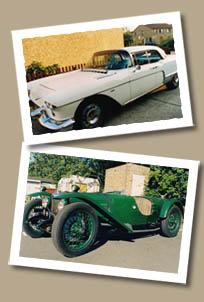 Independant Classic Car Inspections - Classic car valuation